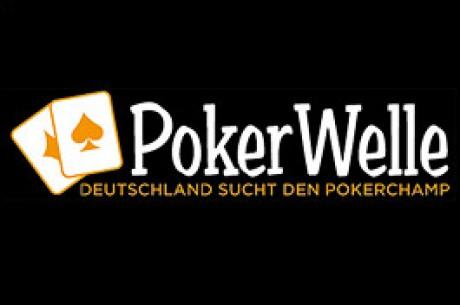 VIVA LAS VEGAS mit der Pokerwelle