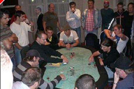 Chip& Chair und die Bayerische Pokermeisterschaft 2006