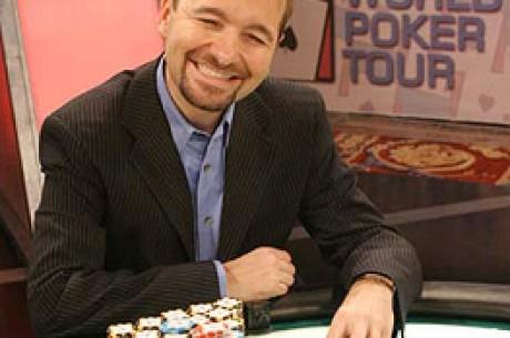PokerProfilen: Daniel Negreanu - 'The Kid' er ved at blive voksen