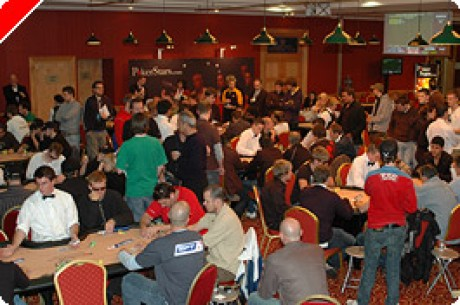 European Poker Tour, Dublin - Day One 'B'
