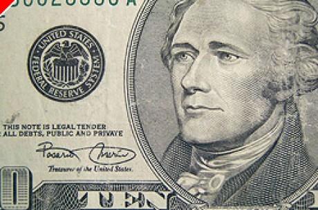 $10 gratis bonus på Dream Poker
