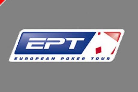 Svensk på trejde plats i EPT Dublin
