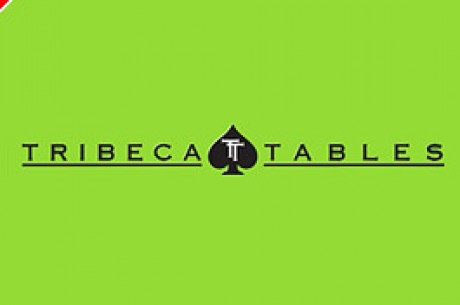 Erik Ahlberg Appointed Head of Tribeca Tables Europe