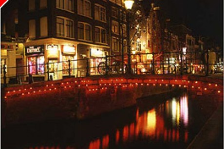 Tournoi de poker  Master Classic 2006 à Amsterdam