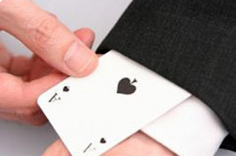 Merger Mania Strikes: MGM Mirage, Ladbrokes Pursue Online Poker Sites