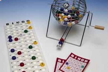 Bingo slår poker på nettet