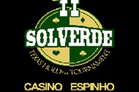 Domindo, 12 Novembro - Satélite Na Bodog Poker - II Solverde Texas Hold'Em Poker Em Espinho...