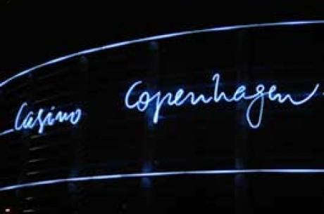 Casino Copenhagen holder Efterårsturnering i Texas Holdem NL