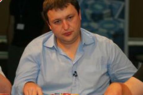 Reportagem Na Primeira Pessoa: Tony G Directamente Do Asian Poker Tour