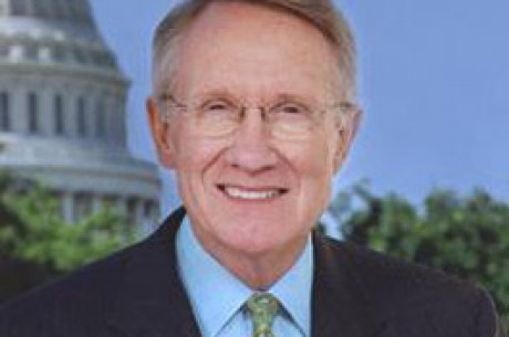 オンラインギャンブル禁止法反対、キーパーソン民主党 Harry Reid 氏