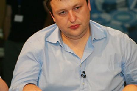 Informe en Primera Persona: Tony G Regresa del Tour Asiático de Póquer