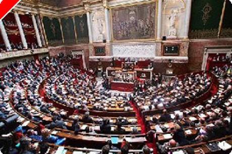 France : une loi anti-jeux on-line examinée mardi au Parlement