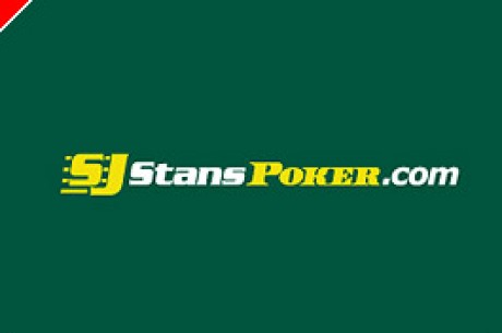 PokerNews inleder samarbete med Stan James Poker