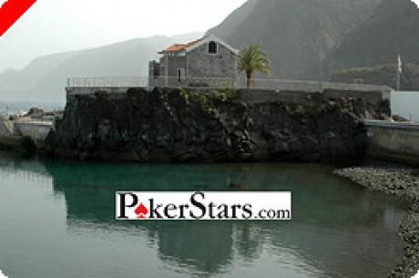 Torneio Poker Stars Seixal – Ilha Madeira – 3 Dezembro