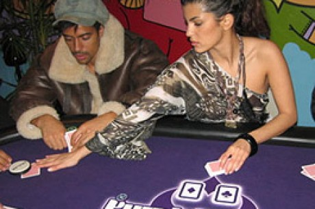 Purple Poker Party i Oslo