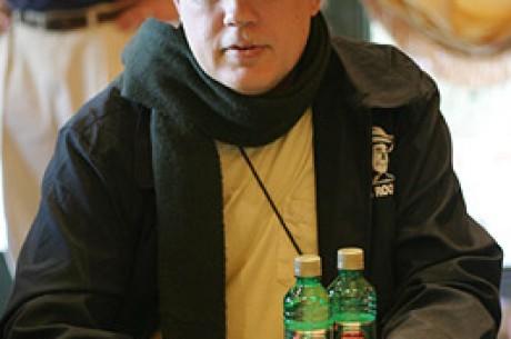 Inside the Poker Tour -62- Mark Vos vs Chris Ferguson