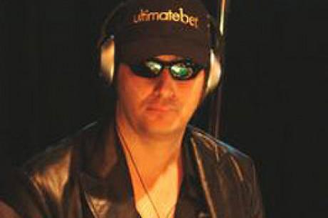 'El Granuja del Póquer' Favorito para el Irish Open 2007