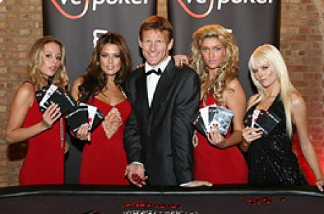 Poker, Girls, Footballers and More Girls