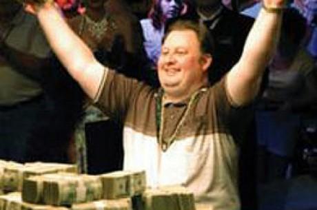 Campeão de Poker e Candidato a Vice-Presidente?: Entrevista com Greg Raymer