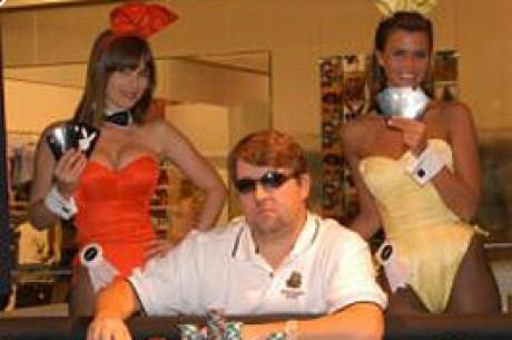 男性必見ポーカーキャンプ、プレイボーイとMoneymakerで実現