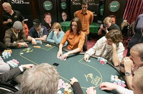 Tournament Director: APAT Event No.2 at Aspers Casino, Newcastle