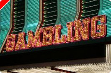 Friday Night Poker in Downtown - Binion's, the Plaza and the Golden Nugget