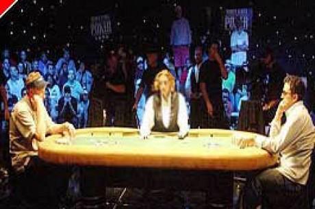 Heads Up - Póker Egy az Egy Ellen