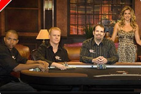 Wygraj Miejsce w Poker After Dark - Za Darmo!