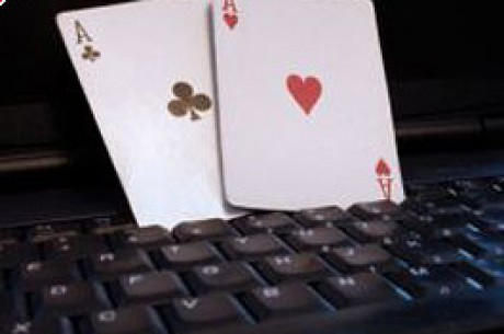 Opinion: Online Gaming:  The Sky Isn't Falling….Yet