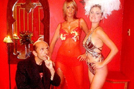 Gutshot, Gus Hansen and The Showgirls