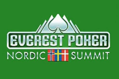 Nordic Summit poker i Barcelona