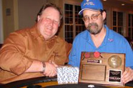Greg Raymerが講師でポーカーキャンプ