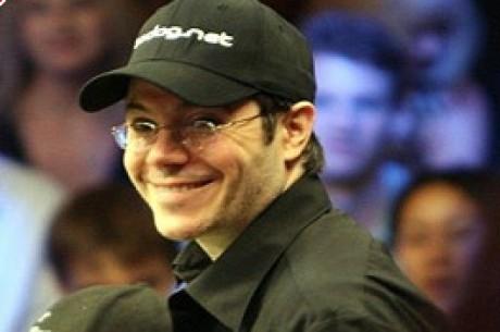 Jamie Gold-ot kitették a Bodog Poker csapatából