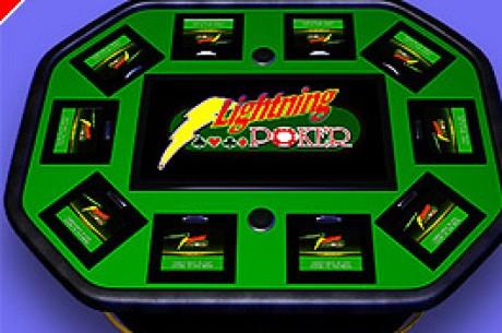 Harc az elektronikus pókerasztalok piacán!