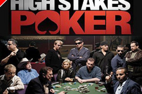 High Stakes Poker 3 - Jobb mint valaha!!!