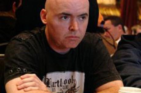 2007年度扑克选手竞赛隆重开幕