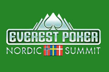 Sveriges lag till Nordic Summit klart