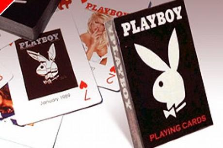 A Playboy is beszáll az online póker-bizniszbe!