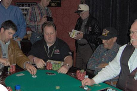 Är poker en sport? - Del 1