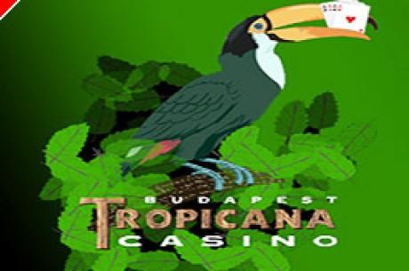 Hazai Pókerélet - Tropicana Casino Budapest