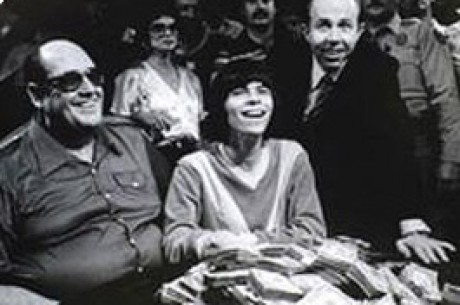 Stu Ungar - Legends of Poker