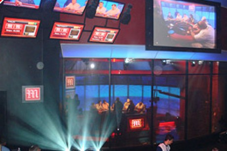 Aproxima-se a Final do $1,000,000 MANSION Poker Dome
