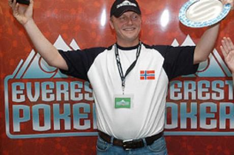 Norsk vinner i Nordic Summit.