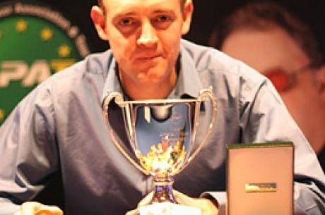 Campionatul de Poker al Amatorilor APAT Welsh