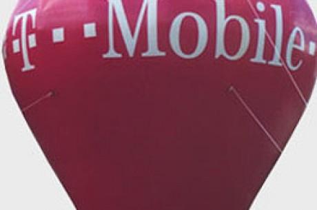 Η T-Mobile Λανσάρει το Πόκερ Μέσα από το Κινητό Τηλέφωνο