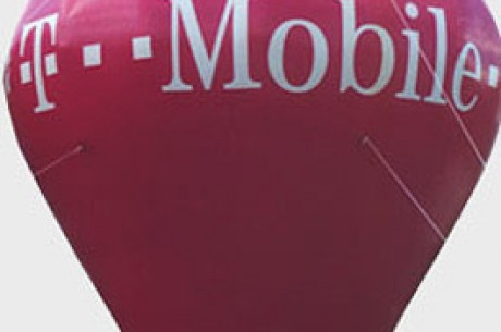 英、T-Mobileがモバイルポーカー開始