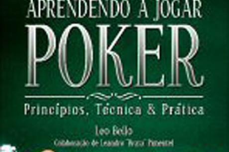 Aprendendo a Jogar Poker – Livro em Português
