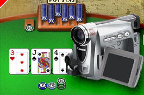 Rebuy Tournament Video Review - deel 4 (slot)