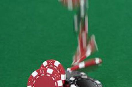 Det er Øst mot Vest hos Party Poker i European Challenge