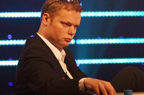 Juha Helppi voittoon ensimmäisessä PartyPoker-Valioliigan tapahtumassa